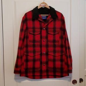 Pendlton jacket